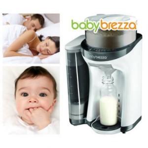 Espressor de lapte praf Babybrezza 2