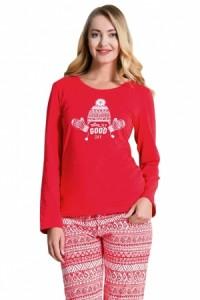 Pijama Dama Maneca Lunga 2