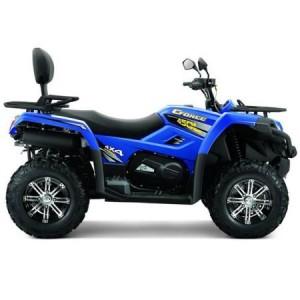 ATV CF Moto CForce 450 L 2