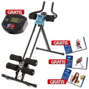 Aparat fitness Mediashop 2162 AB Generator 2