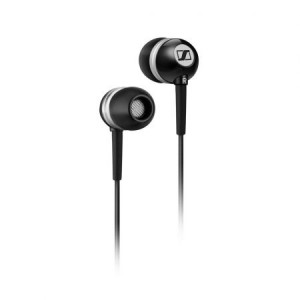 Casti audio In-ear Sennheiser CX 300-II 2