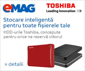 HDD-uri externe Emag 2