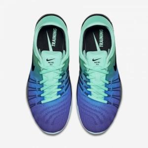 Pantofi sport Nike Free TR 6 Spectrum pentru femei 2