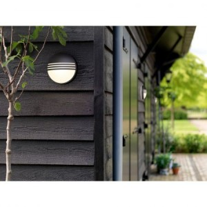 Aplica exterior Philips Yarrow 1x6W Led 2