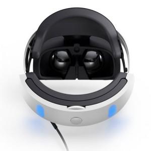 Casca cu ochelari Sony Playstation VR pentru PlayStation 4  2