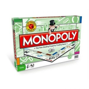 Joc Monopoly Standard 2