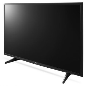 Televizor LED Smart LG 43UH6107 108 cm 4K Ultra HD 2