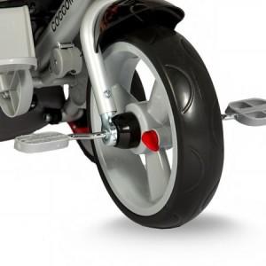 Tricicleta multifunctionala Coccolle Giro Verde 2