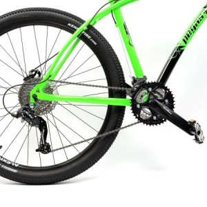 bicicleta-pegas-drumet-27-5-cadru-19-verde-neon-2