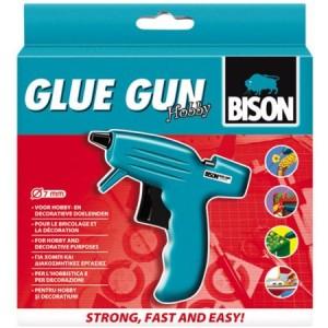 pistol-de-lipit-la-cald-bison-hobby