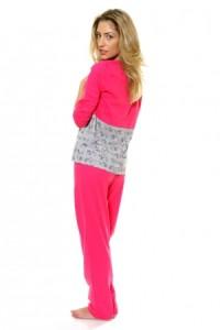 pijama-roz-cu-gri-dama-natalee-2