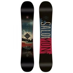 placa-de-snowboard-salomon-pulse-cu-legaturi-incluse
