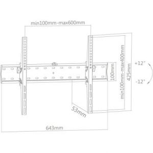 suport-tv-de-perete-vision-touch-vtsr-32-70-reglabil-32-70-2
