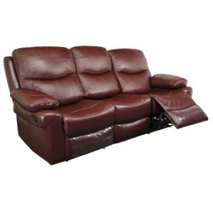 canapea-kring-royal-2-reclinere-piele-naturala-maro-roscat-220-x-98-x-100-cm-2