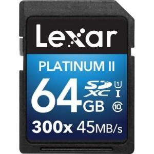 card-de-memorie-lexar-sdxc-64gb-class-10-uhs-i