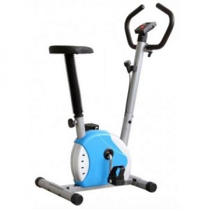 bicicleta-mecanica-fittronic-100b-blue