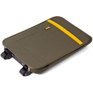 troler-pliabil-benzi-bz-5167-55-cm-kaki-2