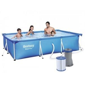 piscina-bestway-cadru-metalic-pompa-si-cartus-filtrant-400-x-211-x81cm-dreptunghiulara