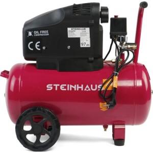 compresor-aer-fara-ulei-steinhaus-cu-2-cilindri-2