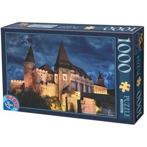 puzzle-d-toys-imagini-din-romania-1000-piese