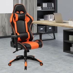 scaun-gaming-kring-amun-negru-portocaliu2