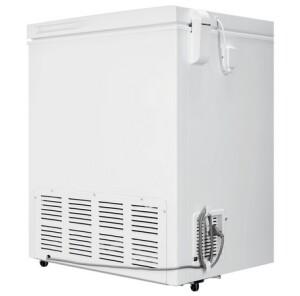 Lada frigorifica Zanussi ZCAN38FW1 371 l Control electronic Clasa A+ Alb2