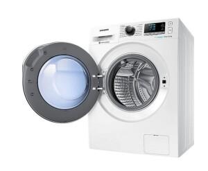 Masina de spalat rufe cu uscator Samsung WD90J6A10AWLE2