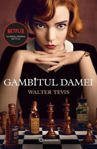 Gambitul damei - Walter Tevis