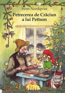 Petrecerea de Craciun a lui Pettson - Sven Nordqvist