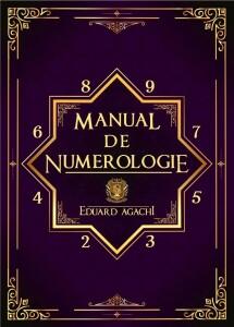 Manual de numerologie - Eduard Agachi